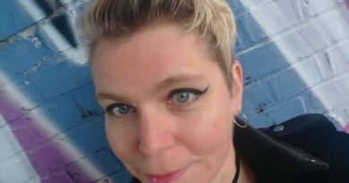 Profilbild Claudia Rapp